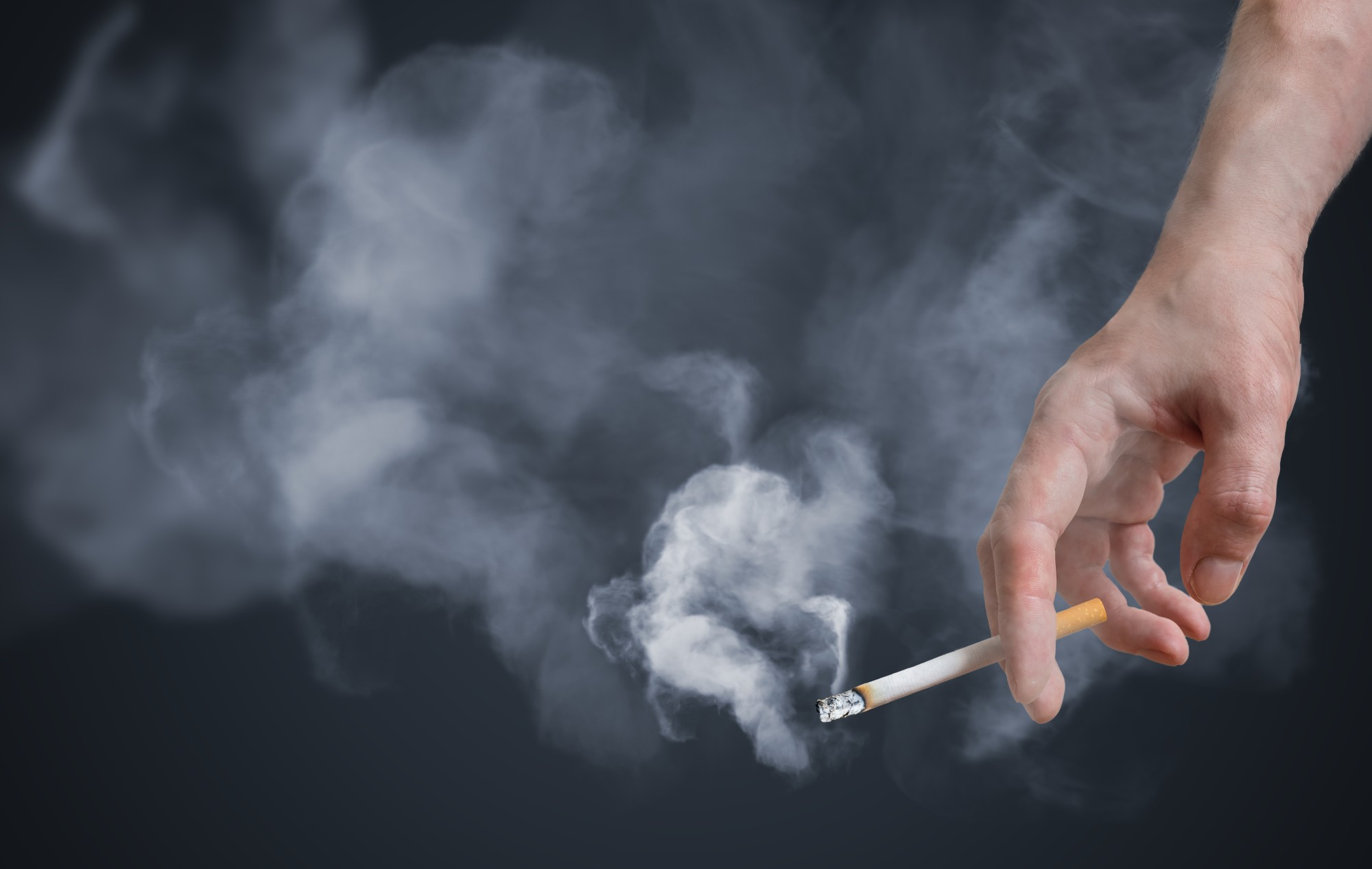 4 Biggest Secondhand Smoke Myths Busted
