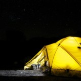 See The Light - 5 Ways You Can Boost Your Camping Game With LEDs
