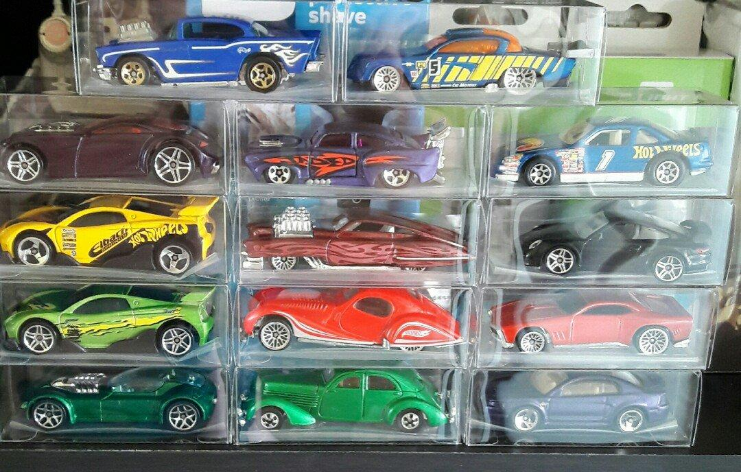 Taking Care of Your Valuable Die-Cast Collections