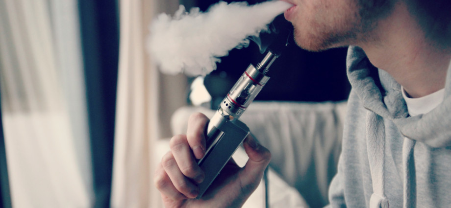 Choosing The Right Juice For Your Vaping Session
