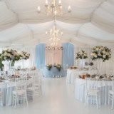 How to Find a Wedding Venue That's as Beautiful as Your Vows