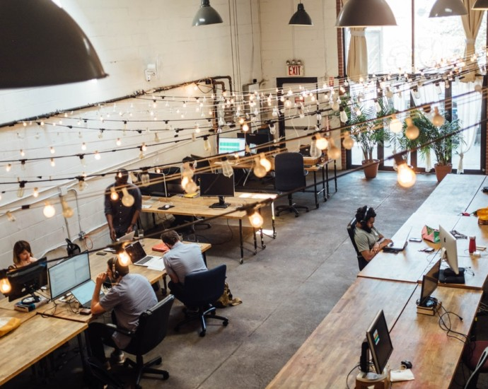 How to Start a Business That Offers Creative Working Spaces