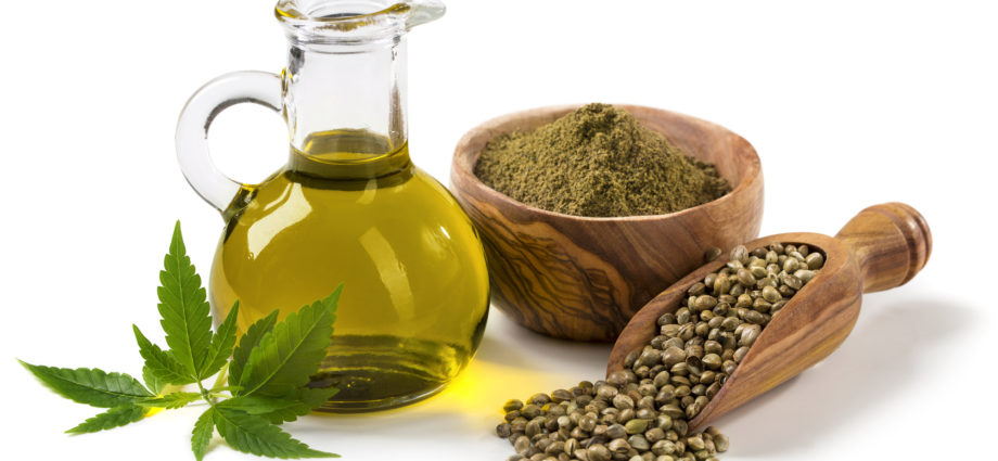 Can Hemp Seed Oil Get You High? Understand Hemp Vs Marijuana
