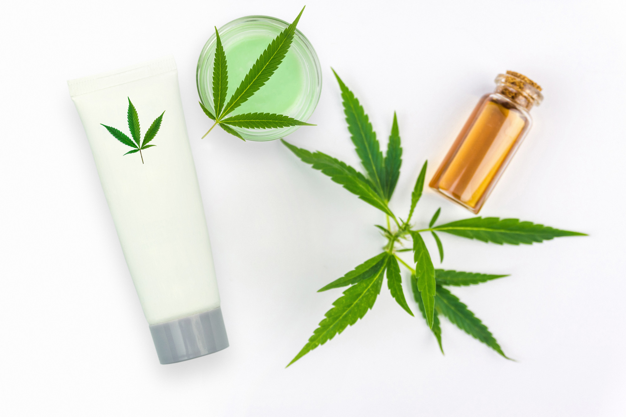 Top 10 Best CBD Topicals for Pain