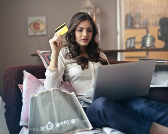 How To Save Money When Online Shopping