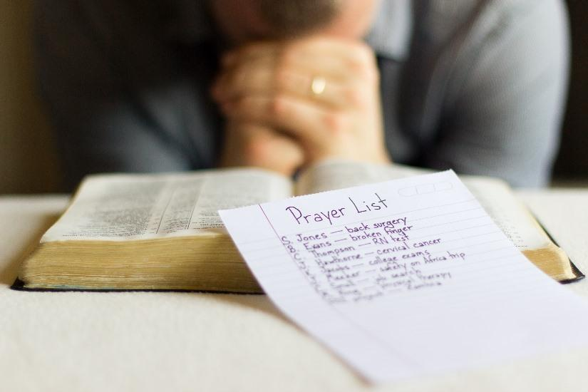 Why you need to make a Christian Prayer Request Online?