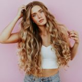 Is Big Hair Finally Making Its Big Comeback?