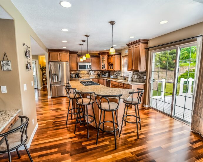 5 Tricks For Modernizing Your Home On a Budget