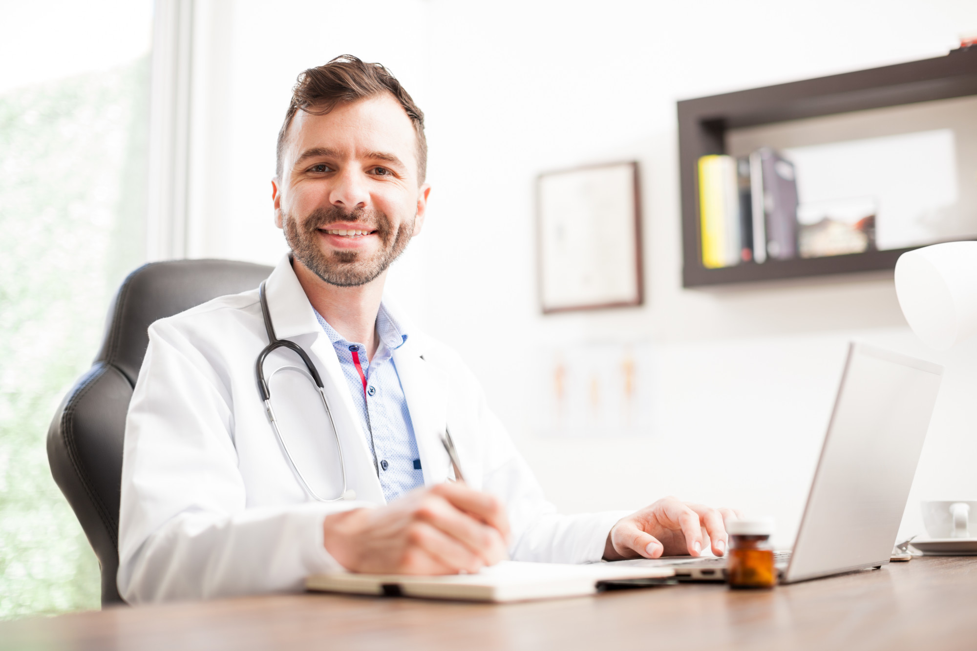 Qualities to Look for In Your Family Doctor