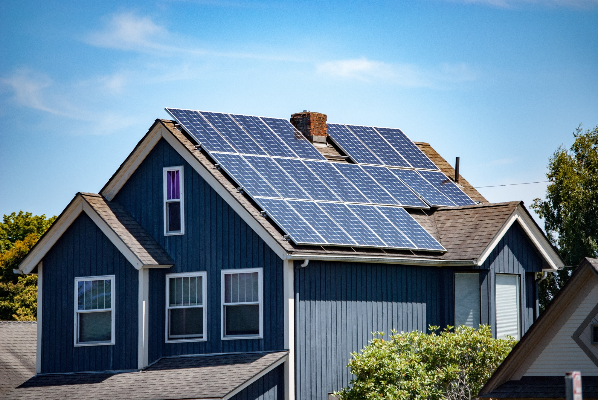 Solar Panels: Recycle Your Energy