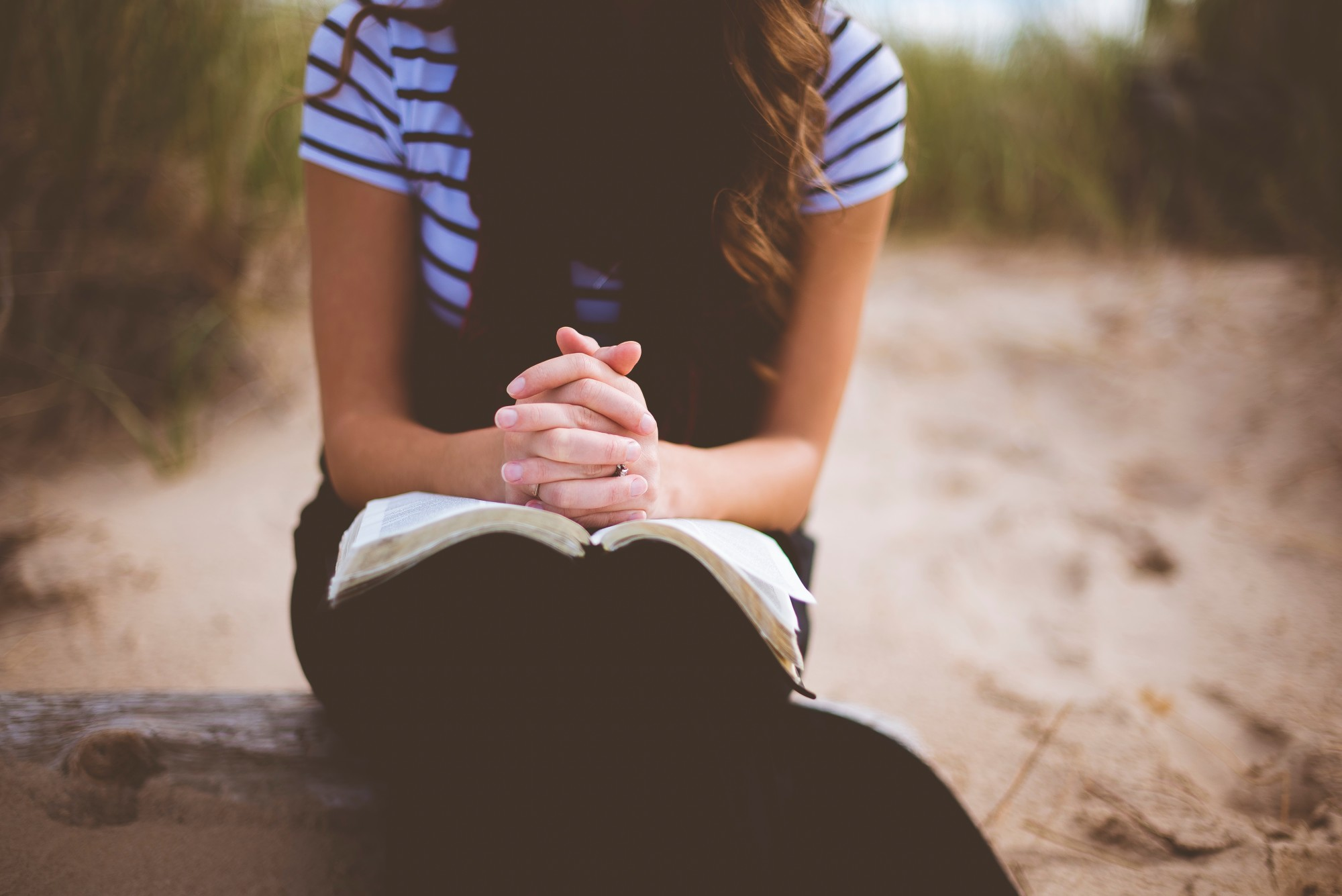 4 Great Gift Ideas for a Christian Woman