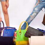 Bag Basics: What Handbags Should Every Woman Own?