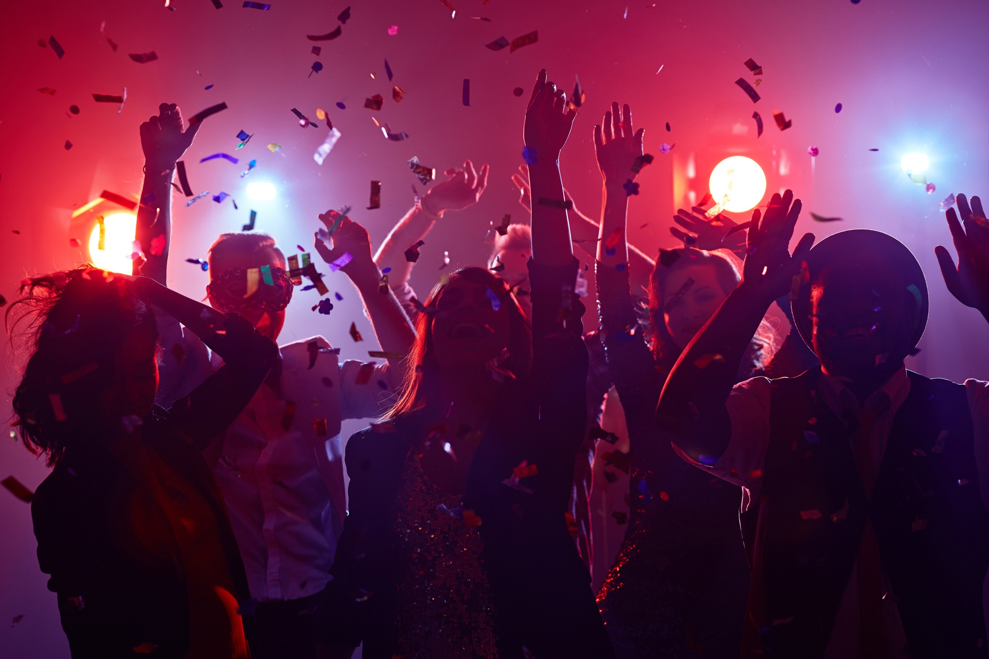 Top 7 Tips for Hosting a House Party
