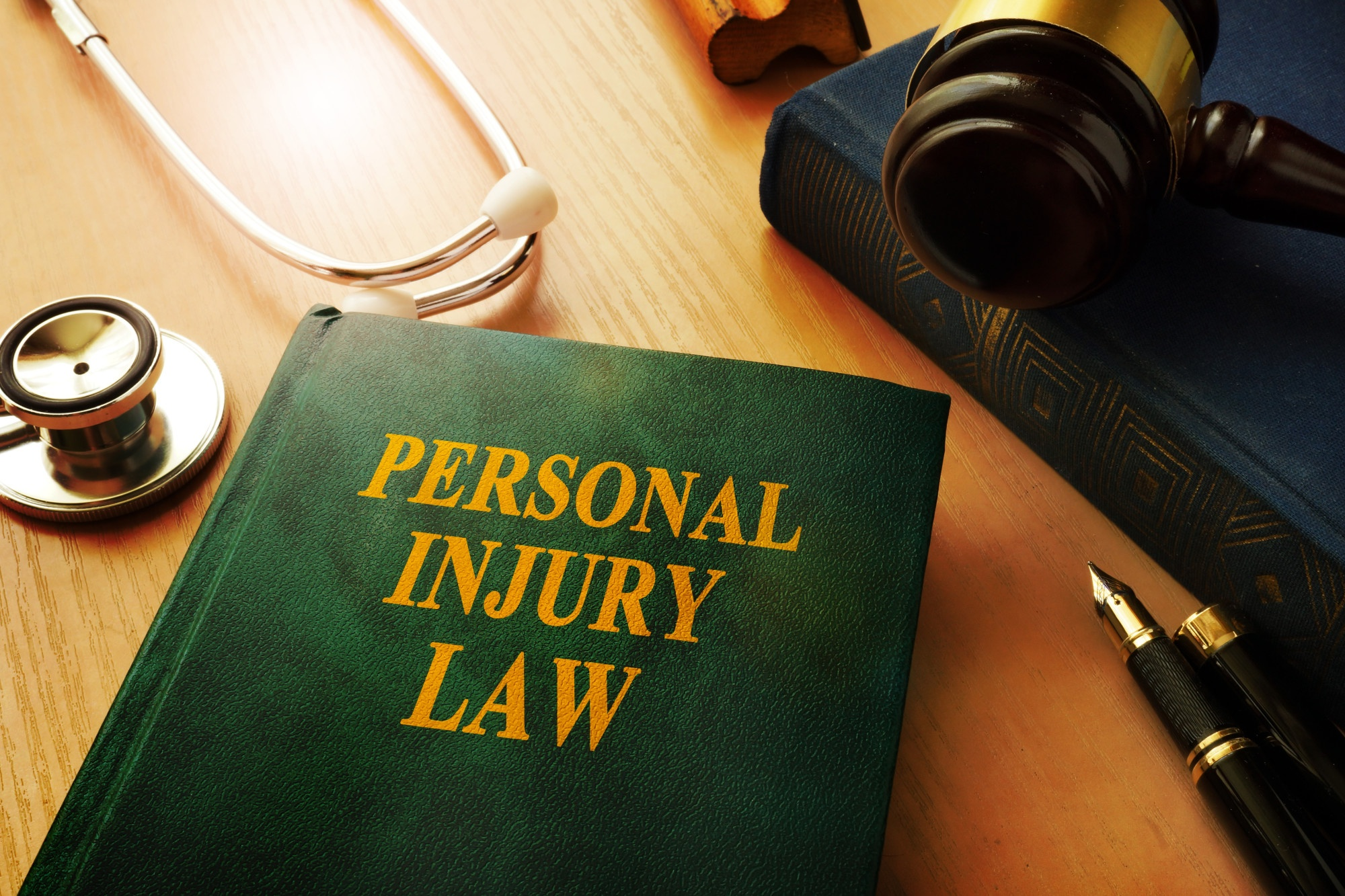 How To Become The Top Personal Injury Attorneys In Your City