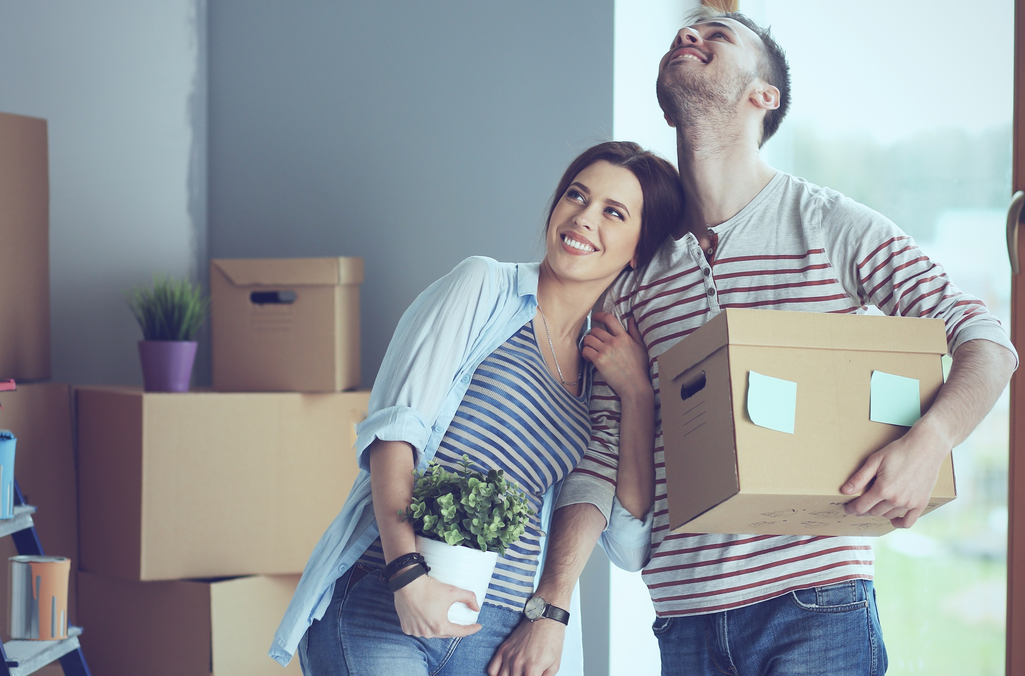 6 Moving Tips for a Painless and Stress-Free Move