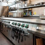 Commercial Kitchen Food Safety: A Matter of Life or Death