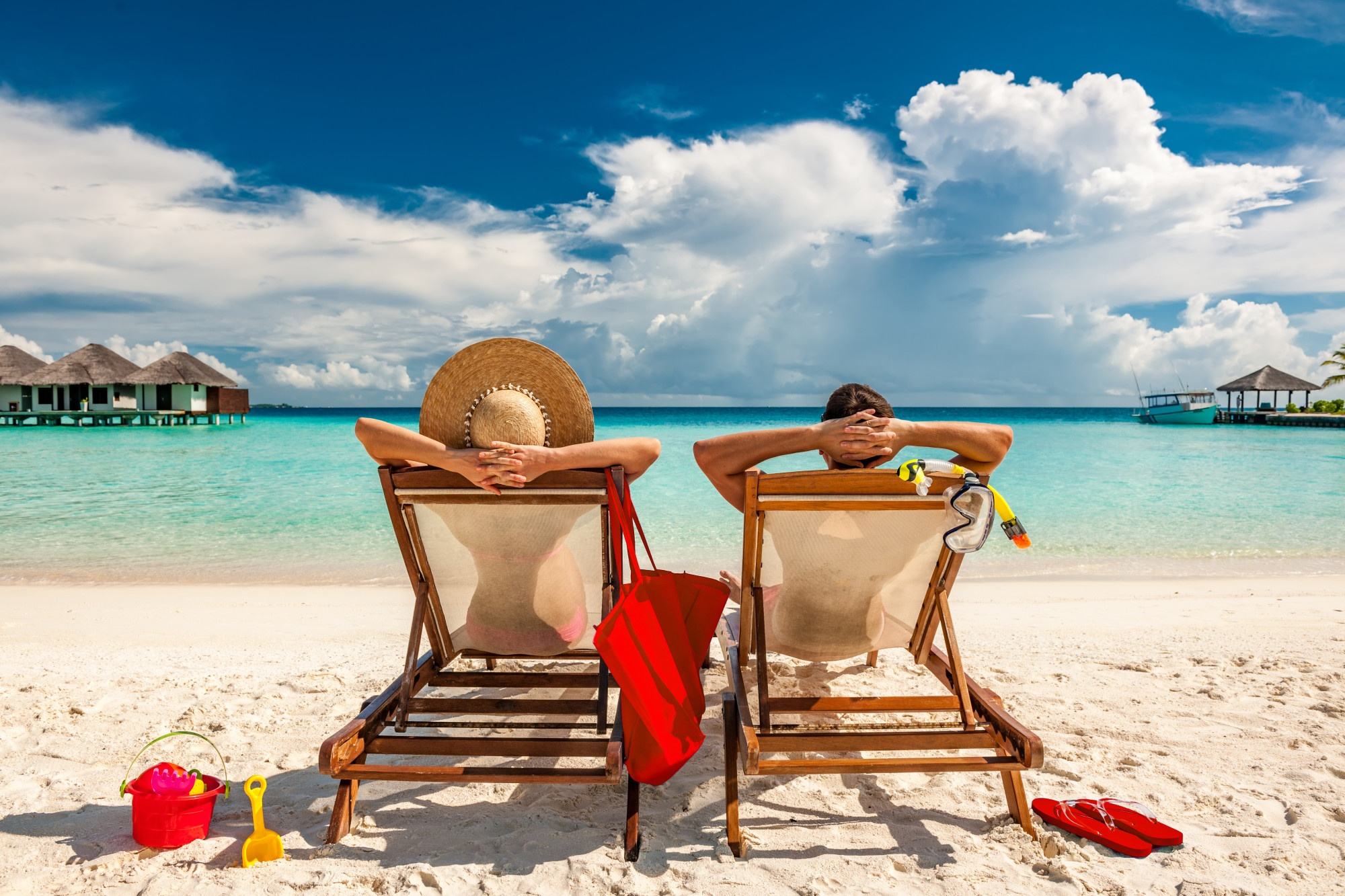 7 Common Vacation Mistakes to Avoid for Couples