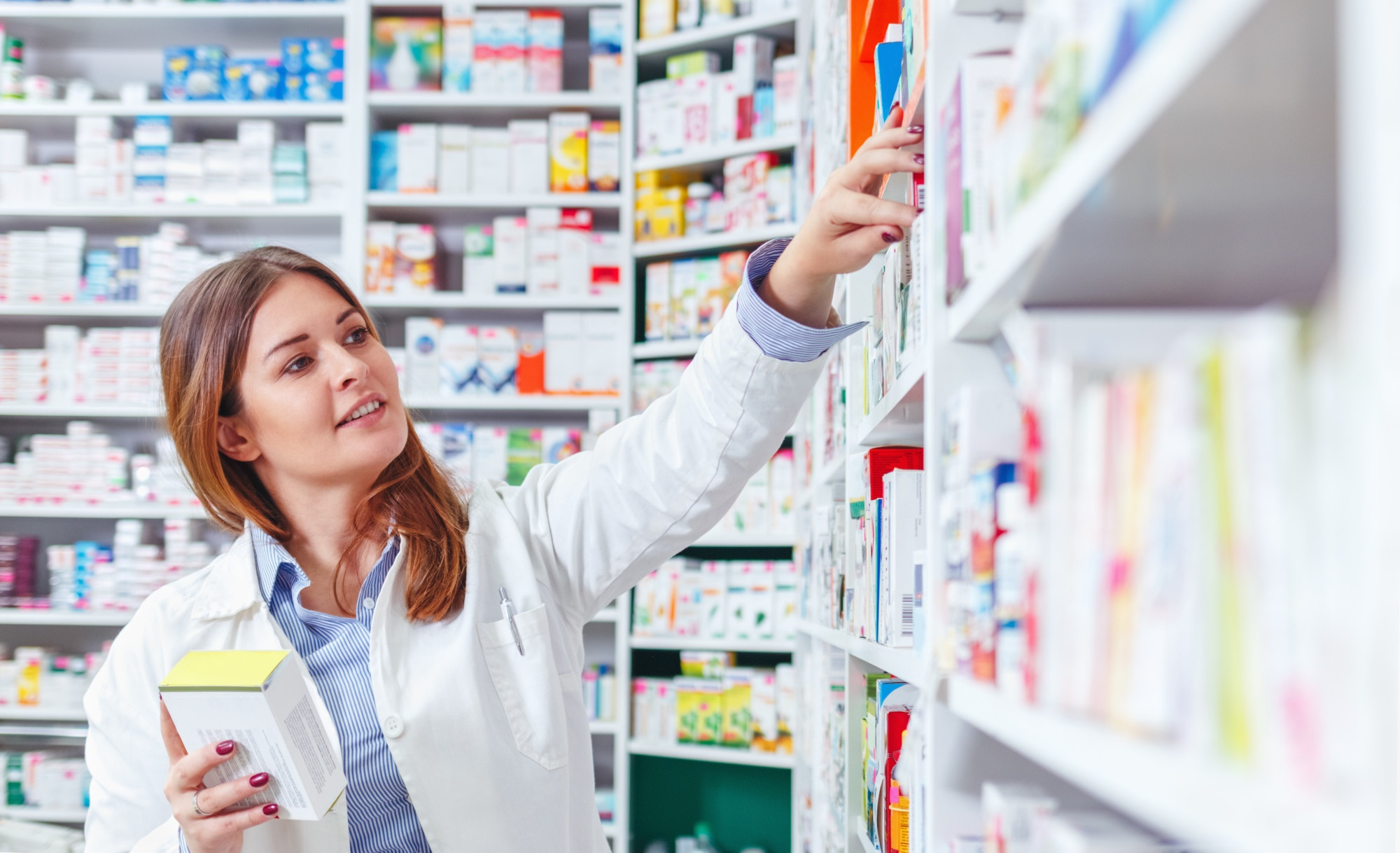 Are Drug Prices Fair? What to Look for at Your Local Pharmacy