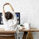 These Are the Best Exercises to Do at Work
