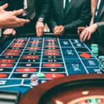 Go with the odds or with your guts when playing in a casino?