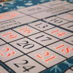 Different bingo types