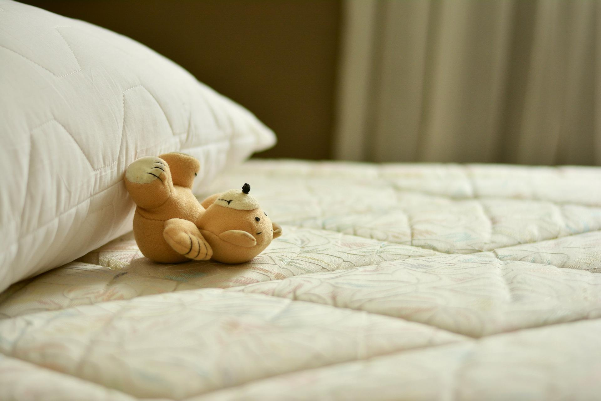 Is Your Mattress on Your Side?
