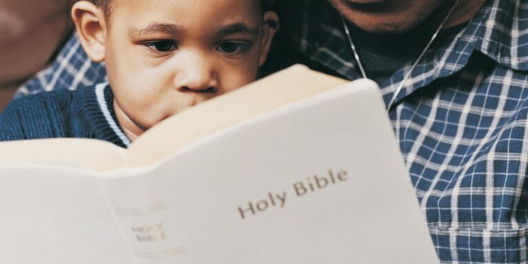 Top 5 Resources for Religious Educational Materials for Kids that You Can Buy