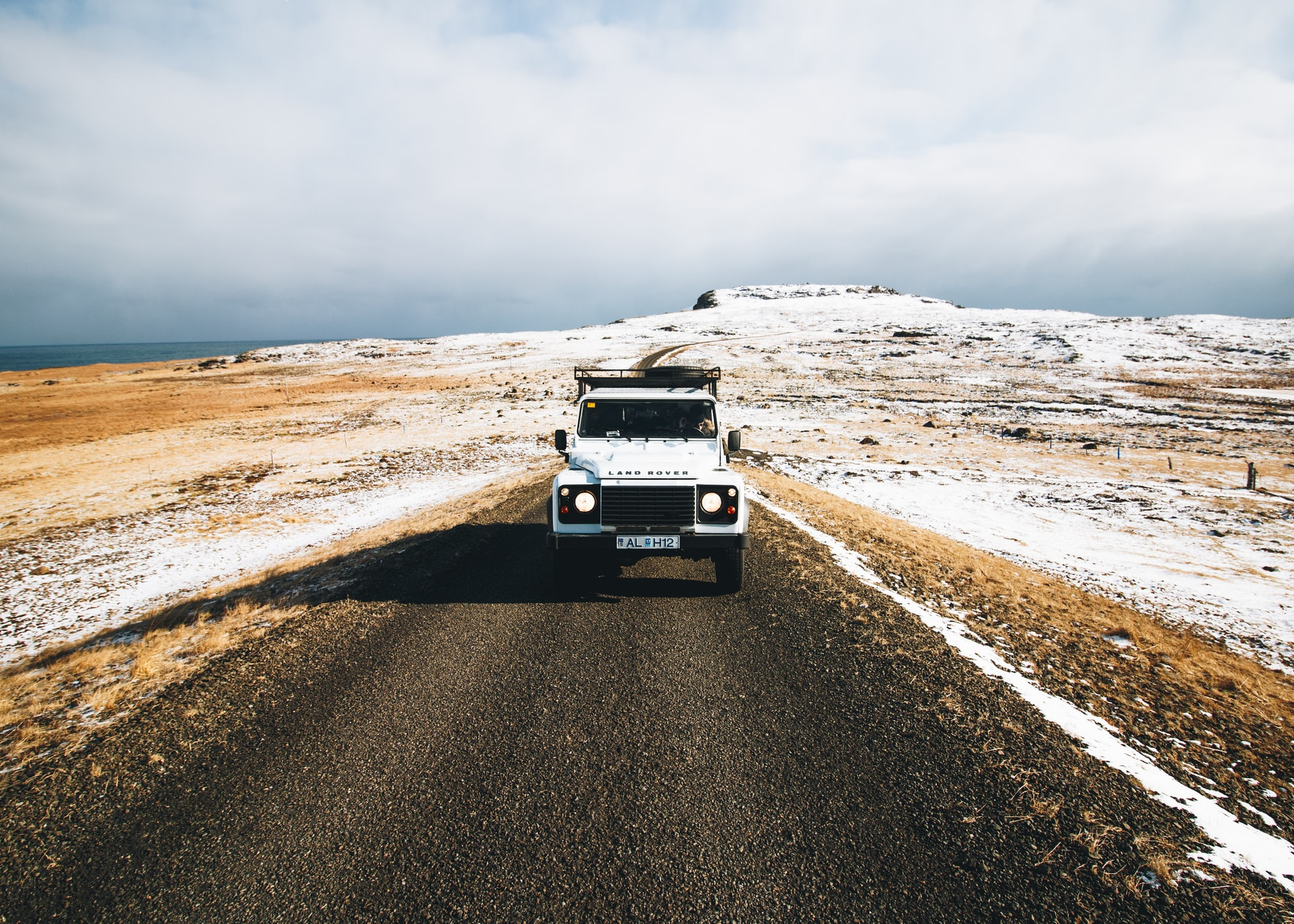 Best Romantic Road Trips Ideas for Couples in 2021