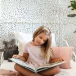 The Cutest Little Kids Wallpapers at Love vs Design Will Make You Smile