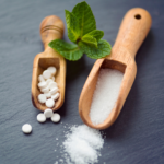 5 Main Benefits of Using Zero-Calorie Sugar Substitutes Over Sugar