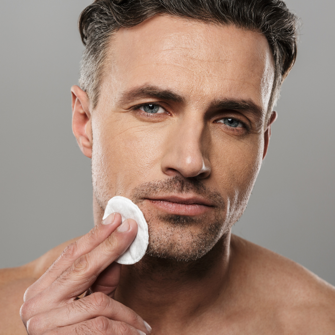 Building a skincare routine; 5 essential steps to perfect skin