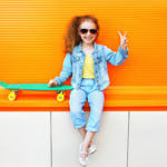 Kids Fashion: Help Your Children Discover Their Own Style Statement