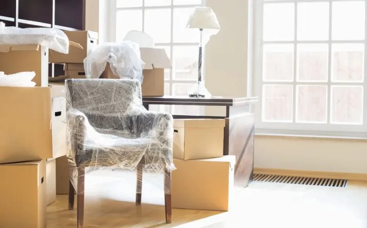Choosing a Mover in New York City
