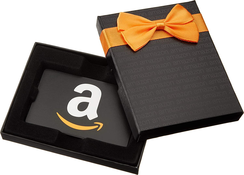 Back To School Giveaway $25 eGift Card Amazon