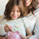 Educating Children About Money - When Is The Right Time?