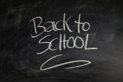 Things You Can Do To Help Your Kids Start a New School Year