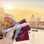 6 Air Travel Tips that will Make Your Family Trip Fun