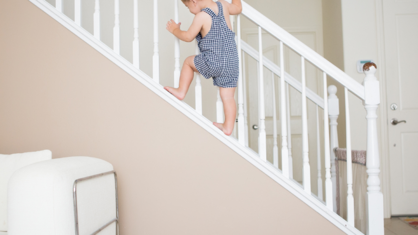 Baby's Safety Measures For Newbie Parents: From Birth To 1 Year