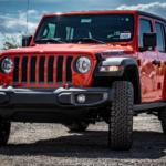 Best CJ7 and CJ5 Jeep Wrangler Accessories Fall 2021