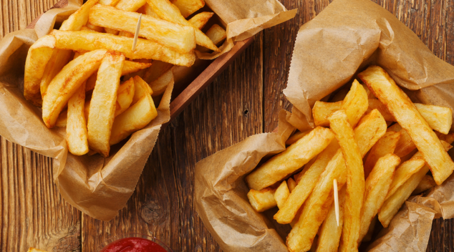 EXCITE YOUR TASTE BUDS WITH THESE 4 EXCITING BELGIUM DELICACIES.