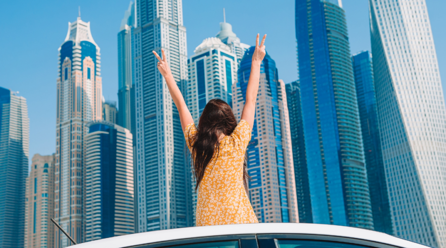 Getting Your Car Summer-Ready In Dubai