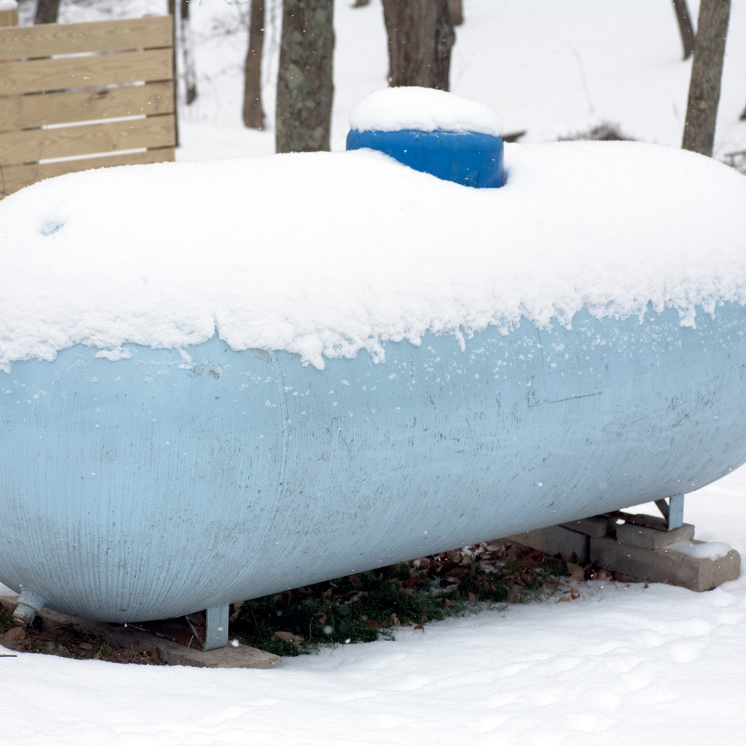 How To Save Up On Your Propane Bills This Winter