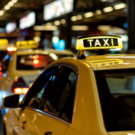 Taxis & Cabs – 8 Trends That Are Changing The Transport Industry