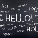 Top 10 Most Spoken Languages In The World 2021 With Stats