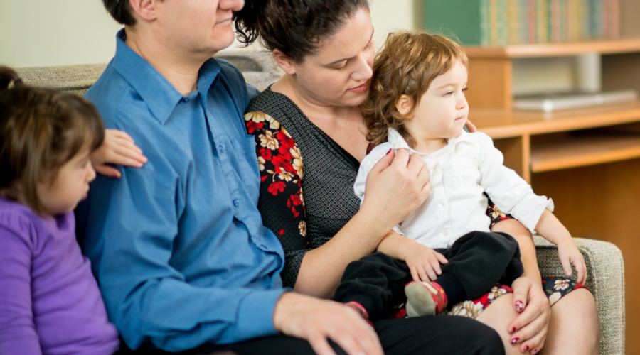 5 different types of therapy options for families