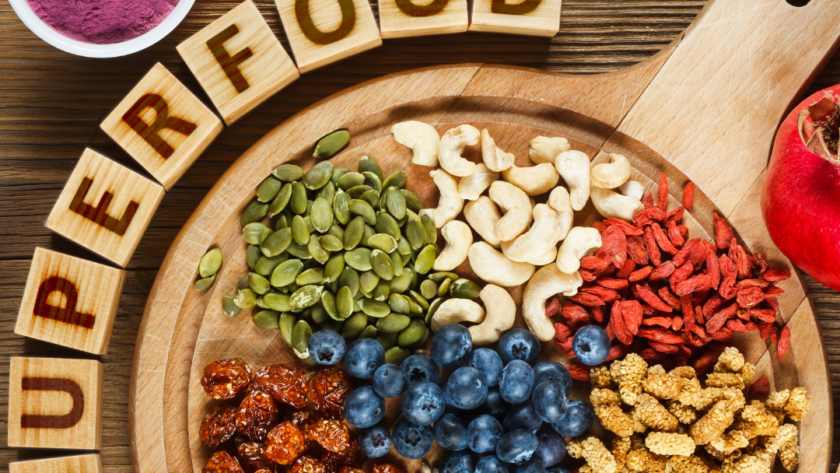 7 Superfoods To Boost Your Immunity During Cold/Flu Season