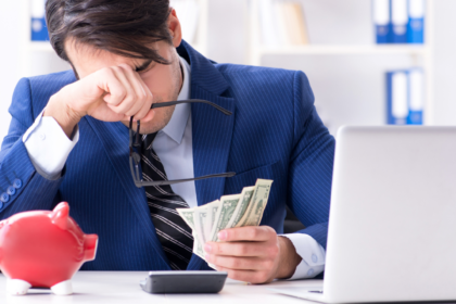 How to Get Your Life Back in Order in a Financial Crisis