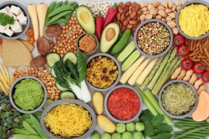Try Out These Tips To Get Started With A Plant-Based Diet